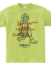 BANAFIT ATHLETICS(M)