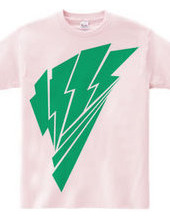 4TH THUNDERS GREEN