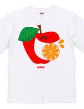 Apple favorites  Orange food