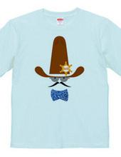 Short-sighted Sheriff