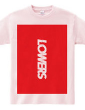 LOWERS BOX LOGO LINE