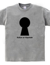 Kofun or Keyhole