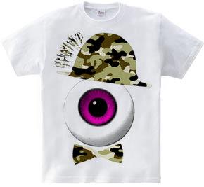 Camouflage Eye