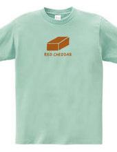 レッドチェダーチーズ
