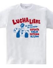 LUCHA LIBRE # 31