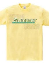 Soon summer