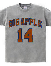BIG APPLE #14