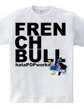 """Typography series """"French first&quo"""