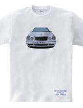 Mercedes-BENZ W210 Station Wagon