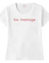 Fox marriage -狐の嫁入り-