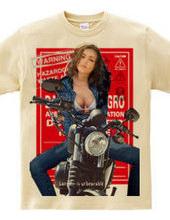 Ennui Rider