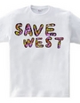 SAVE WEST