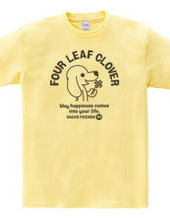 DACHS FRIENDS ~ four leaf clover ~ (2)