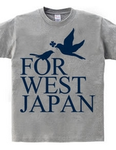 for west Japan