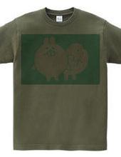 SUNNY HILLOCK CHARACTER GREEN