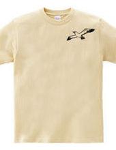 Seagull T Shirt # 2