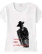 Hoimi 10 year anniversary