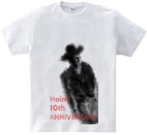 Hoimi 10周年記念