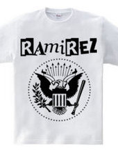 ザ・ラミレス