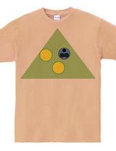 Triangular abstraction (kalabari 4)