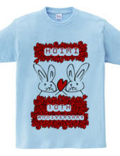 Rabbit Hoimi10thANNIVERSARY