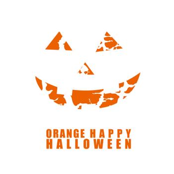 Don't squash it's Orange! Hall