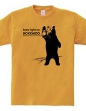 Lantern bear