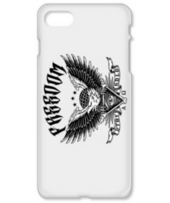 OAO/The Freedom iPhone Case