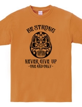 OAO/Never give up