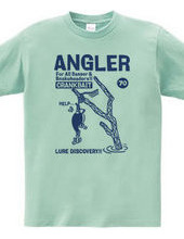 ANGLER-lure discovery! ~