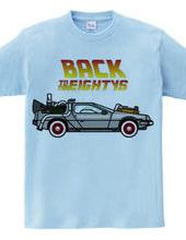DeLorean 2