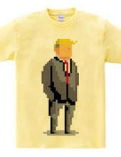 Pixel President