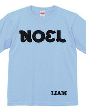 NOEL (and LIAM)