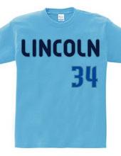 Lincoln #34