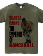 THE EMPEROR OF DANCEHALL