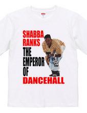THE EMPEROR OF DANCEHALL