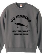 GO FISHING