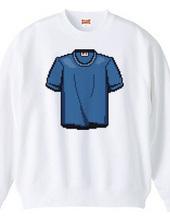 Tshirt pixel graphics