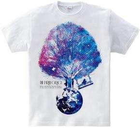 THE EARTH GRACEⅡ