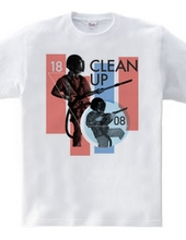 Clean Up 18