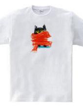 Cat Scarf