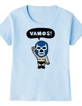 VAMOS # 1
