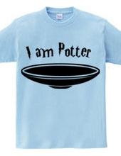 I am Potter