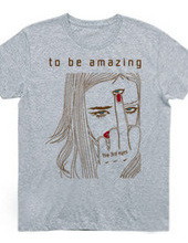 to be amazing_A