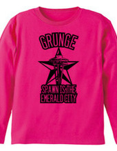 Grunge Spawn is the Emerald City