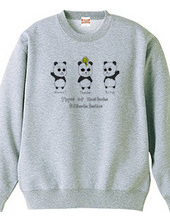 Cloud Panda Types
