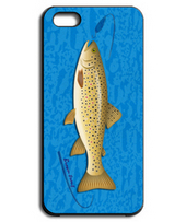 BROWN TROUT_SC
