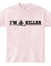 I'M CLUB KILLER