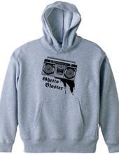 The ghetto Blaster