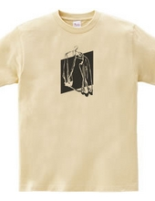 T-shirt of a Shirt